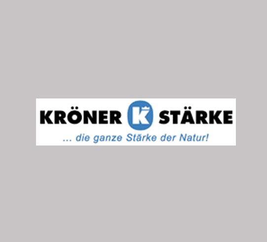 KrönerStärke Logo