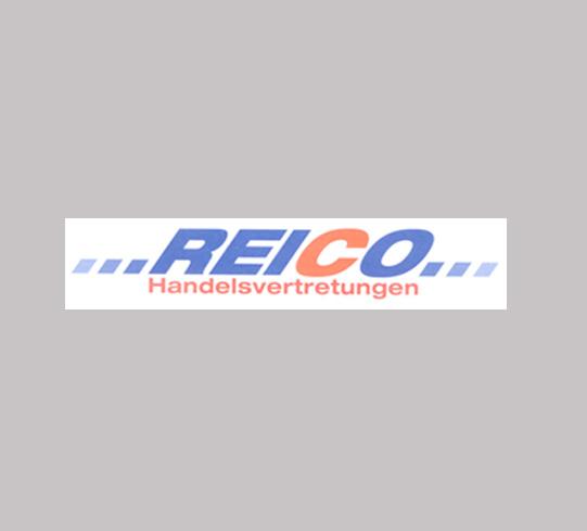 REICO Handelsvertretungen Logo