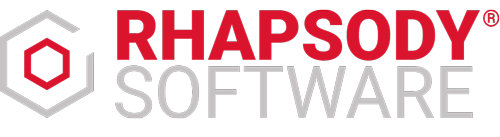 RHAPSODY® – Handelsvertreter Software