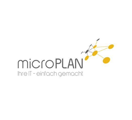 microPlan Logo