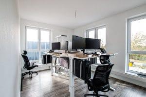RHAPSODY Büro Südring