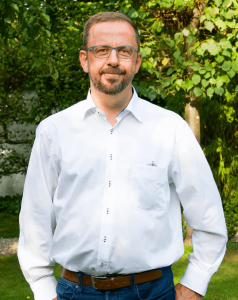 Ansprechpartner Dirk Bertling